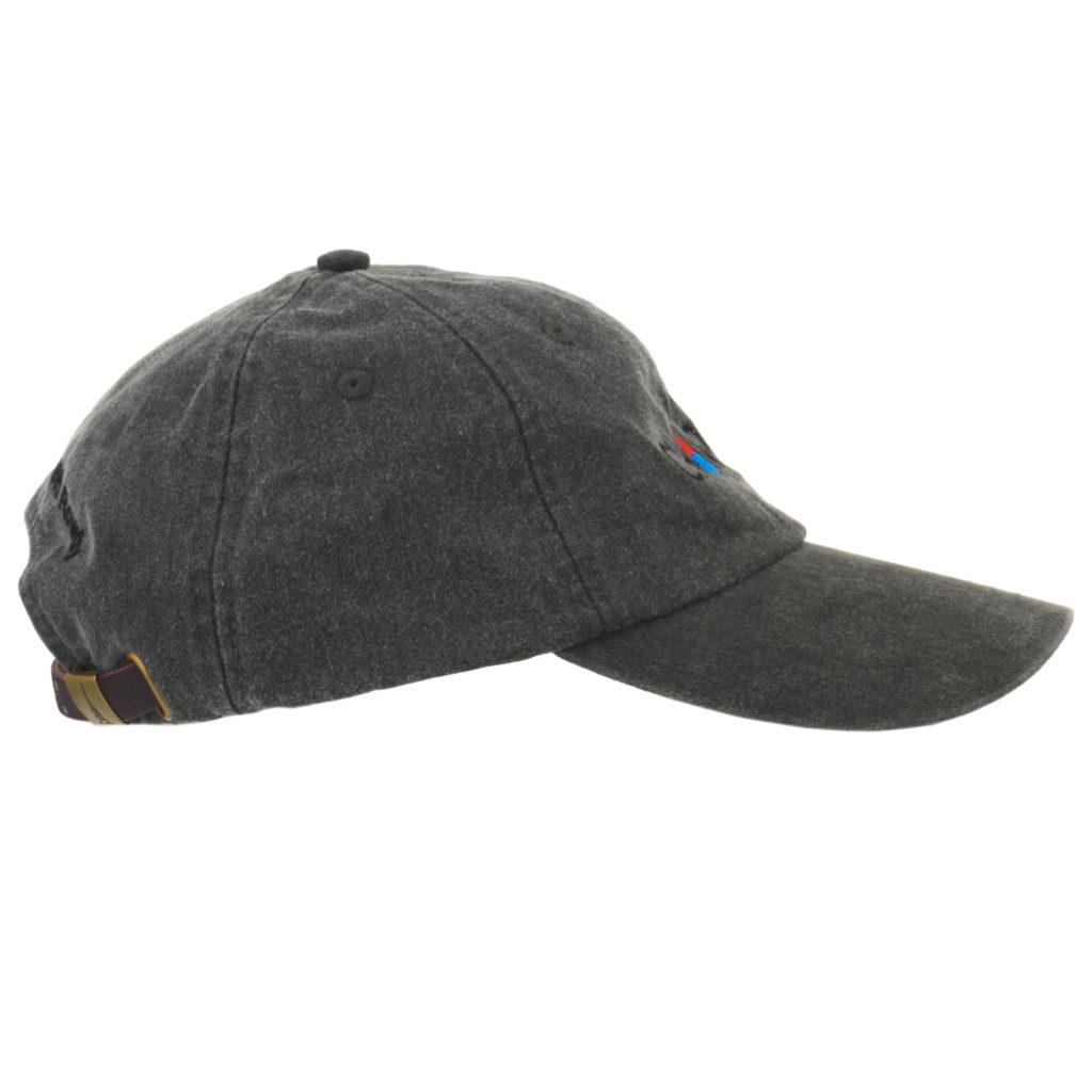 Asphalt Hat Right side
