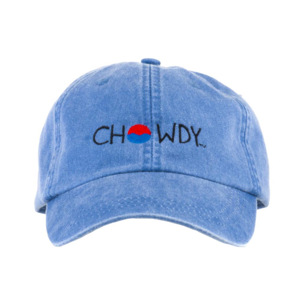 Wear Chowdy