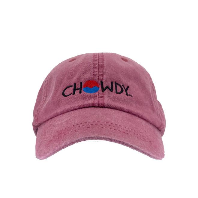 Redwood Hat Front