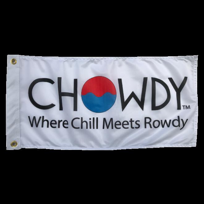 Chowdy Flag